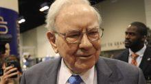 Warren Buffett ist gerade 90 Jahre alt geworden. Hier sind 5 seiner Erfolgsgeheimnisse