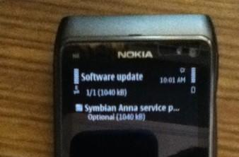 Symbian Anna update rolls out to compatible Nokia smartphones in the US
