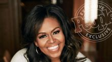 A Year After Her Smash-Hit Memoir, Michelle Obama Has a New Project Hitting Bookstores