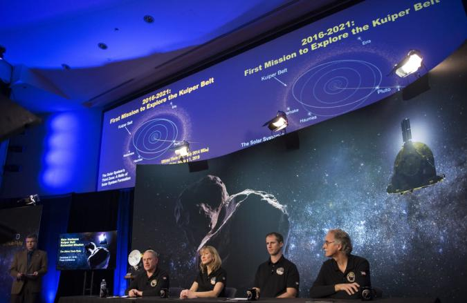 Joel Kowsky/NASA via AP