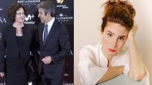 La mujer de Ricardo Darín compartió una lapidaria carta contra Valeria Bertuccelli