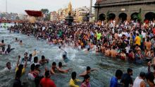This Year's Kumbh Mela Is The Costliest One Ever