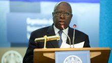Morre o senegalês Jacques Diouf, diretor-geral da FAO por 18 anos