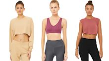 This celebrity-favourite activewear brand just marked down hundreds of new items