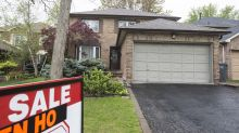 Canadian home sales jump a record 56.9 per cent in May