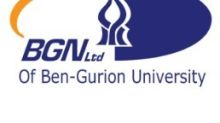 Royal Bank of Canada and Ben-Gurion University Enter into Cyber Security Partnership