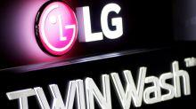 LG Electronics tips highest first quarter profit since 2009