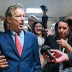 Sen. Rand Paul delays attempt to reauthorize 9/11 first responder bill, cites cost as the reason