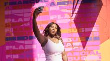 The important reason why Serena Williams wants you to Instagram this street art