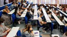 Une dizaine d'établissements de l'enseignement supérieur suspendent leurs cours après plusieurs cas de Covid-19