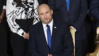 News on the Move: Naftali Bennett sworn in as Israel's new prime minister