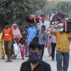 Festival travel, vaccine shortage put Bangladesh at risk