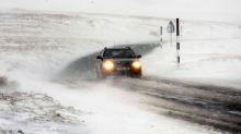 Top five winter driving tips