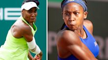 Wimbledon: Oldest player to play youngest in first round of ladies' singles