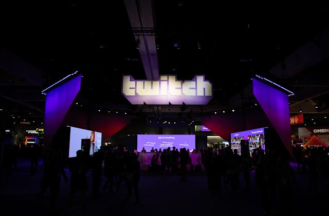 Twitch Studio adds chat overlay and countdown timer tools