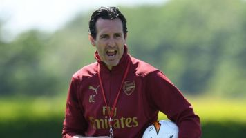 Arsenal transfer news: Gunners have 'ammunition' to fulfill summer plans, says head of football Raul Sanllehi