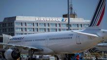 """Le centre de contrôle des opérations (CCO): le """"phare"""" d'Air France"""