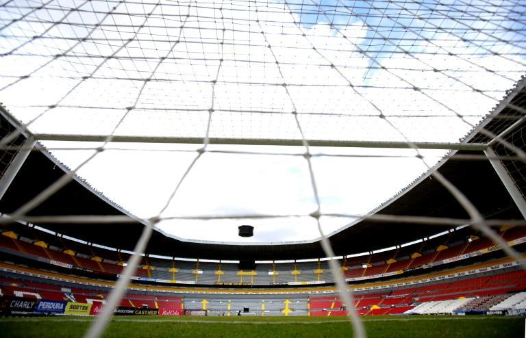 Mexico to host rescheduled CONCACAF Olympic qualifying