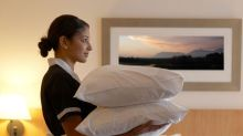 11 cleaning secrets to steal from hotel housekeeping