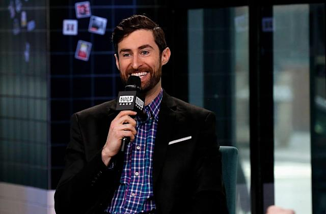 HQ Trivia host Scott Rogowsky leaves for a sports show