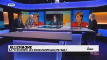 Allemagne : Est-ce la fin du règne de l'indéboulonnable Merkel ? (Partie 2)