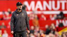 Jurgen Klopp will put friendship with Sir Alex Ferguson to one side on Sunday