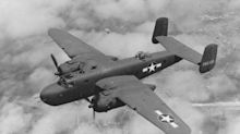 America's B-25G Bomber Was The Air Force's Very Own Flying Tank