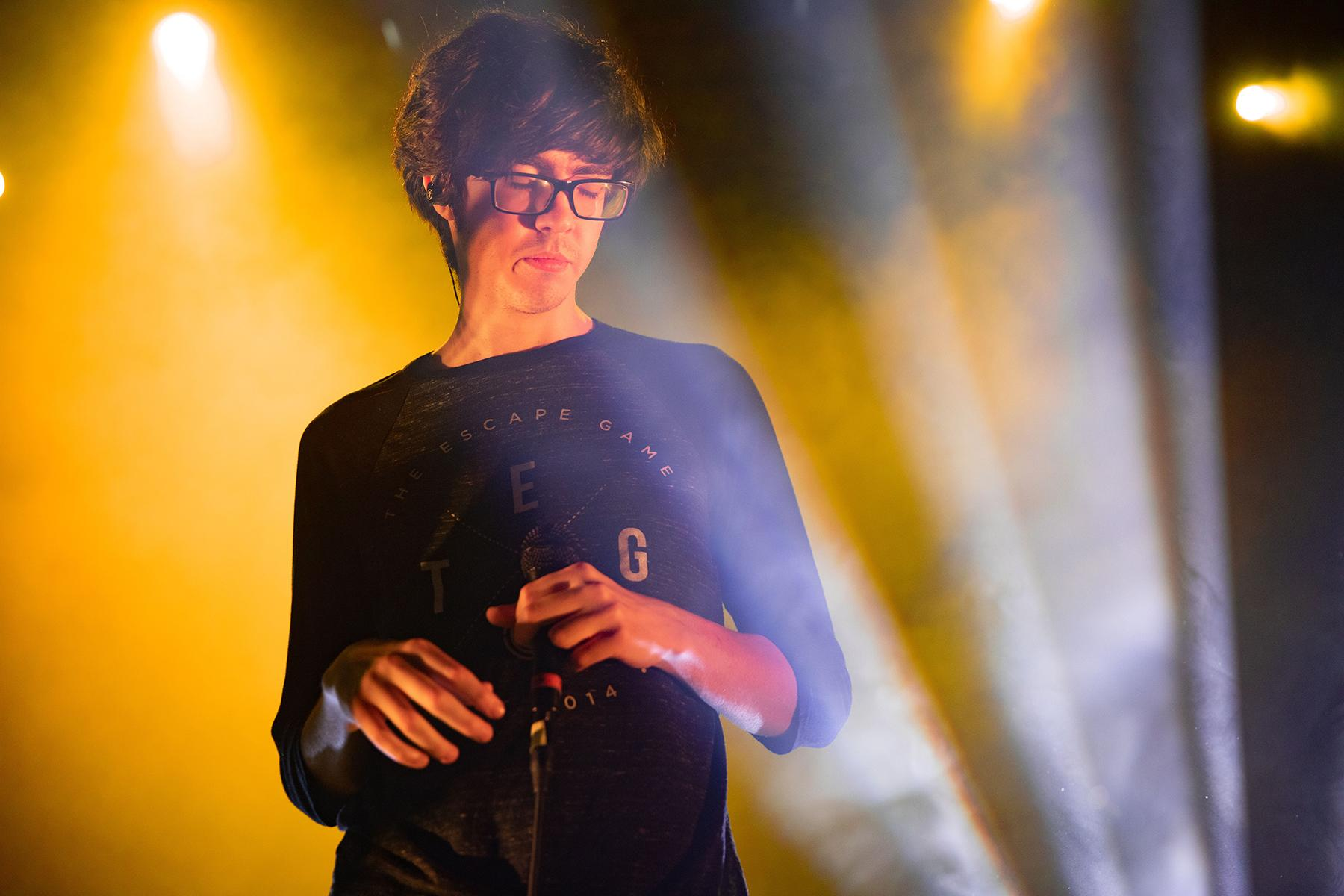 Car Seat Headrest Caution Against Hollywood In Animated Video