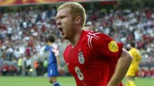 On this day in 2004: Paul Scholes retires from England duty