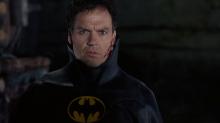 Michael Keaton explains why he refused to make Batman 3