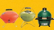 8 best portable BBQs that will see you through festivals, camping holidays and garden gatherings