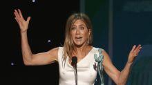 No os empeñéis: el cuerpo de Jennifer Aniston no es un ejemplo