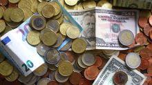 Forex, euro sale leggermente su indebolimento dollaro per speranze commercio