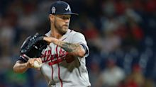Greene rejoins Braves to fortify bullpen