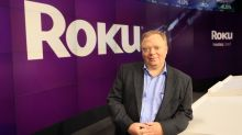 Roku stock surges 21% after unexpected second-quarter profits, new streaming web channel