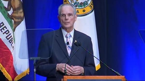 Reed talks budget concerns in SJ's State of the City