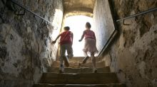 Explore Cold War Tunnels for an Underground Thrill