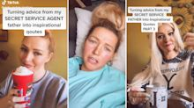 Woman reveals clever safety tactics that 'saved her life'