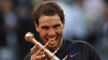 'Machine' Rafael Nadal is 'currently unstoppable' says Alex Corretja ahead of the French Open