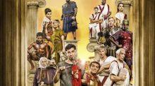 """Kheiron revient avec """"Brutus Vs César"""": """"Le fait que ce film existe est un tour de force!"""""""
