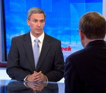 Ken Cuccinelli on detained migrants: 'They can also go home'
