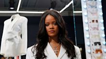Rihanna Slams Trump's Response to Mass Shootings: 'Donald, You Spelt 'Terrorism' Wrong'