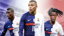 15 bons nomes que podem pintar no Real Madrid na próxima temporada