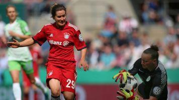 FC Bayern: Nationalspielerin Rolser fällt mit Kreuzbandriss aus