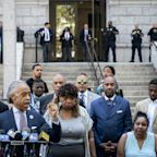Where is justice for Eric Garner? Black Americans won't accept empty words: Today's talker