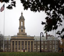Penn State student allegedly assaulted by 4 fraternity brothers
