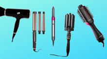 Hair styling tools that make doing your hair a breeze
