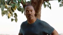 Eddie Murphy Says He's Done With the Paycheck Movies