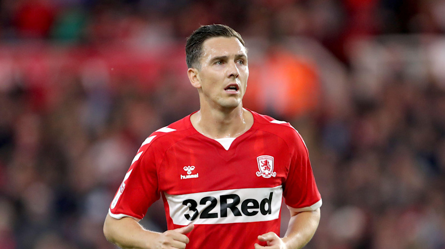 Stewart Downing calls on time on career at age of 37