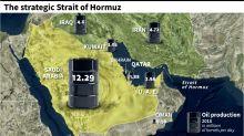 Strait of Hormuz: key waterway under pressure